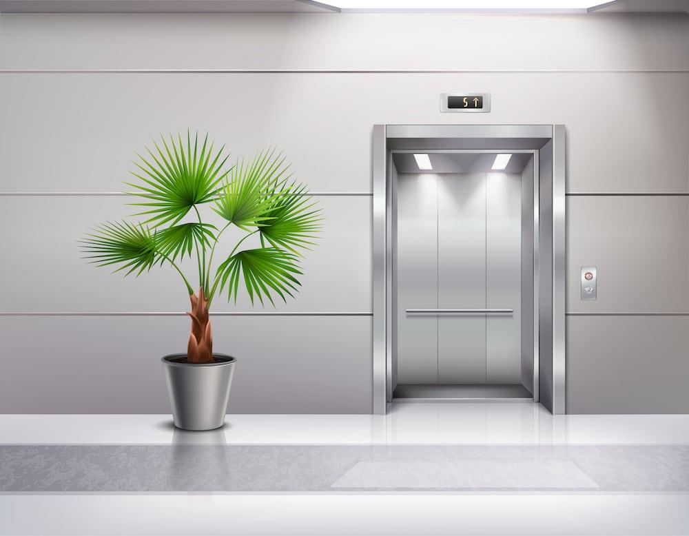 norma de acessibilidade em elevador abnt