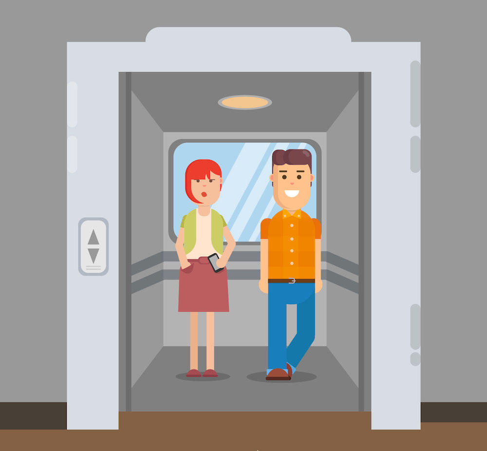 quanto custa elevador simples